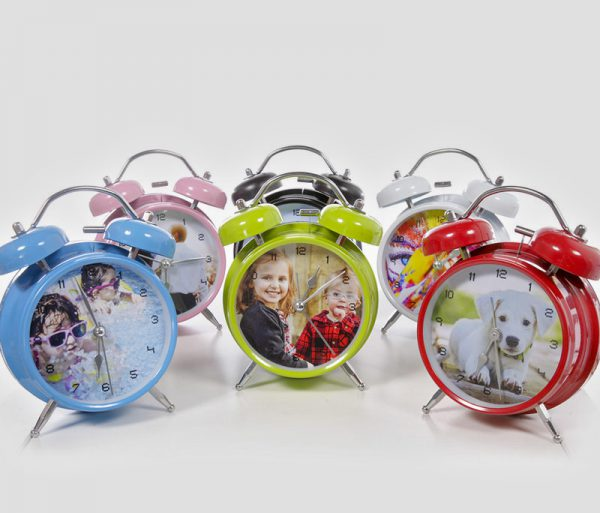 relojes colores