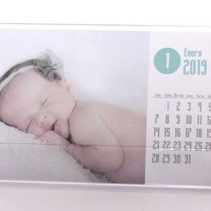 calendario caja