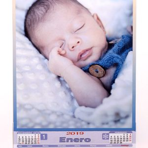 calendario faldon